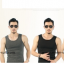 เสื้อลองจอนชาย วูลพรีเมี่ยม (แขนกุด) thumbnail 7