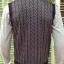 เสื้อกั๊กเล่นลายโลโก้แบรนด์ งานพรีเมี่ยม บุวูลด้านในตัวเสื้อ ให้ความอุ่นได้ดีเยี่ยม thumbnail 6
