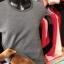 ชุดลองจอนรุ่นบุผ้าดับเบิ้ลวูลพรีเมี่ยม งานนำเข้าตามออเดอร์ไซด์พิเศษ thumbnail 3