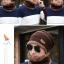 หมวกไหมพรม&ผ้าพันคอ 3in1 #1 thumbnail 10