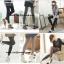 เลคกิ้งบุผ้าขน แกะ 9 ส่วน (ยาวถึงข้อเท้า)งานนำเข้าเกาหลีงานคุณภาพเกรดพรีเมี่ยม thumbnail 1